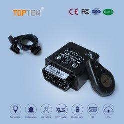 엔진에 의하여 삭감되는 다기능 GPS 차 경보 (TK228-KH)를 가진 GPS 추적자 Obdii