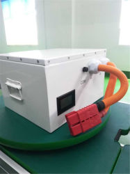 超出力 12V 、 5.3kwh モバイルリチウムバッテリ電源