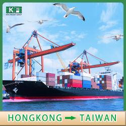Морские грузовые перевозки грузы из Гонконг на Тайвань Keelung / / Каосиун Тайчун