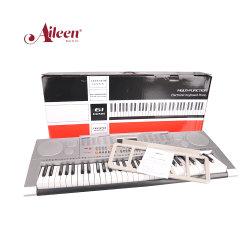 61 Tasten im Klavierstil/LED-Display Elektrische Tastatur Elektronische Orgel (MK61823)
