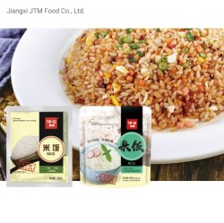 Lire-à-manger du riz