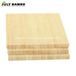 Bambusvertikale-Bambusfalte des 100% Körper-hölzerne natürliche Furnierholz-5mm 6mm