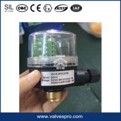 Клапан индикатор для пневматический мембранный клапан и клапан сиденья угла концевой выключатель в салоне 1062