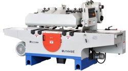 MJ1440E Maquinaria Multi-Blades automático sierra longitudinal de material húmedo