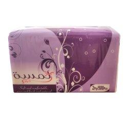 Venta al por mayor fabricantes Serviette personalizados de papel color tejido Servilleta servilleta de papel