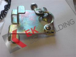 Baugerüst BS1139 galvanisierte Koppler gepresste Strichleiter-Befestigungen