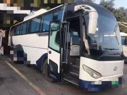 뜨거운 세일 오래 이용된 관광 순수 전기 도시 버스 킹 롱 브랜드 버스