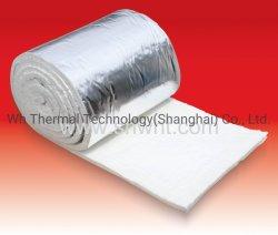 O filtro de espuma de cerâmica/material de isolamento térmico