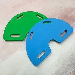 水泳のキックボード耐久の非スキッド Aquatic 泡板