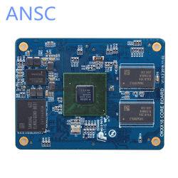 모듈 Som 팔 외피 A53 Octa 처리기 코어 널 S5p6818에 시스템