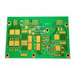 Prix de gros de fabrication de carte de circuit imprimé personnalisé PCB