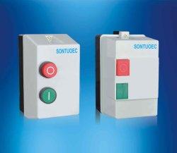 وحدة تحكم عن بُعد لاسلكية عالية الجودة من نوع نحاس/PE طراز LE1 (QCX2 /SE-D) مستوى بادئ حركة الموتور المغناطيسي لموصل التيار المتردد