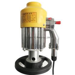 L'essence de l'huile de transfert électrique avec la pompe à tambour prix d'usine (HD-EX2-V+SS316L-1500HP)