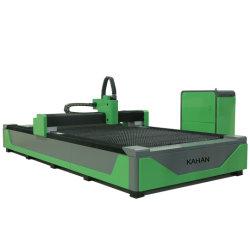 500W 1000W folha de metal da Placa de ligas de aço inoxidável de processamento/cobre/alumínio indústria publicitária gravura CNC Cortador a Laser de fibra de moagem