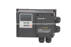 جهاز التحكم في سرعة المحرك بقدرة 380 فولت/220 فولت مع حماية عالية IP65