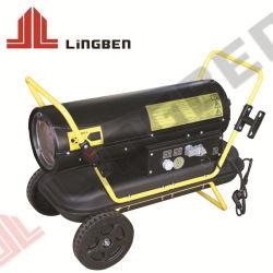 El kerosene Industrial profesional caliente caliente cerámica eléctrica calefacción Ventilador de aire Diesel