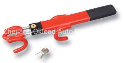 Accessoires de voiture Twin-Pipe blocage du volant (OKL6817-002)