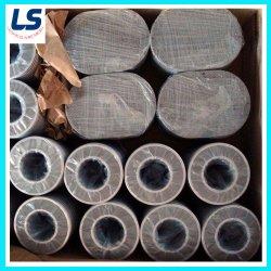 قرص مصفى مستدير SUS304 من الفولاذ المقاوم للصدأ