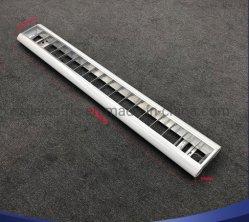 Poignée de commande de lumière LED lampe de plafond Panneau de calandre salle de conférence pour salle de classe