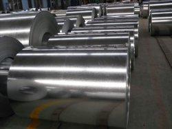 Bobina de aço galvanizado de imersão a quente