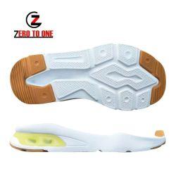 Modello Design Sneaker EVA Suola TPU Air TPR ad ammortizzazione elevata Solette per scarpe