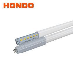 새로운 디자인 조명 600mm 3000K/4000K/6000K T5 LED 튜브