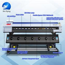 La province de Guangdong chiffon numérique de l'imprimante jet d'encre imprimante/T Shirt de l'impression