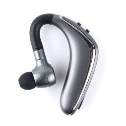 Drahtlose Kopfhörer Bluetooth 5.0 FreisprechminiEarbud Hörmuschel Earhook mit Aufruf-wasserdichtem Geschäfts-Kopfhörer des Mikrofon-HD 6 Ohm