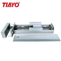 100-1250mm de carrera de manera lineal Módulo para el equipo de pruebas de cristal líquido