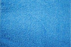100% Baumwolle Loop Stoff Terry Stoff Flor Fleece Strick Soft Stoff Für Handtuch und Schlafanzug sowie Bekleidung und Heimtextilien