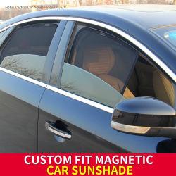 Magnetischer Auto-Sonnenschutz für mehr 1500 weitere Auto-Modelle