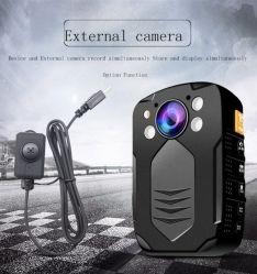 4K WiFi органа Портативный видео камеры изношенные камеры с помощью внешнего устройства записи мини-камера ночного видения на 16 языке