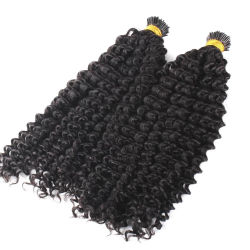 I Совет Реми человеческого волоса расширения Memory Stick кабального волос человека