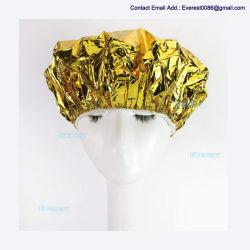 Aluminium jetables bonnets de douche bonnet de bain pour les femmes SPA, la maison, hôtel et un salon de coiffure