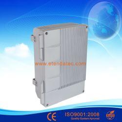 Amplificatore mobile selettivo del ripetitore del segnale della tetra della radio 380MHz fascia esterna bidirezionale di frequenza ultraelevata