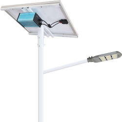 25years太陽電池パネルの寿命120W 400W HPSの街灯