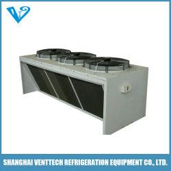 Новые условия напольными сухого воздуха охладителя холодильной установки