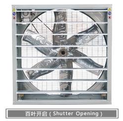 33000cfm/ventilador Ventilador de escape