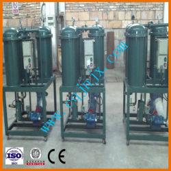 Оборудование для очистки масла дизельного топлива и фильтрация масла завод