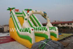 Newest Inflatables Bouncy Diapositives de jouets pour Amusement Park