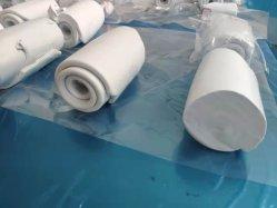 Ceramifiable composto de borracha de silicone retardante de chamas para cabos de segurança Silicone-Insulated (Cabos resistentes ao fogo)