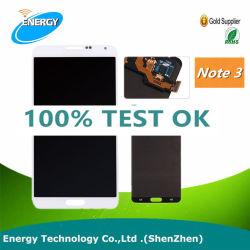 شاشة LCD لجهاز Samsung Note3 N9000، جهاز الالتقاط الرقمي البديل لشاشة LCD Samsung Galaxy Note 3