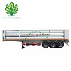 8 трубки в комплекте газовую трубу для продажи прицепа Пакистан