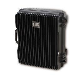2G, 3G, 4G WCDMA GSM Lte Piscina cobertura externa Mobile amplificador de sinal banda auxiliar Repetidor de RF sem fios remoto