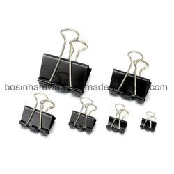 Moyen de Clips Noir métal Binder Commerce de gros