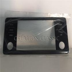 Couvercle en verre de l'écran LCD pour Navigator/ Instrument de l'équipement du véhicule