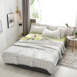 Vendita all'ingrosso Set per la biancheria da letto in cotone Set Comforter di lusso di miglior prezzo