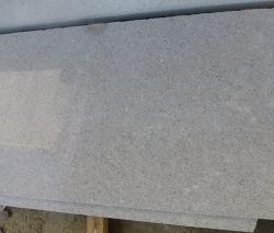 Pearl White Crystal de granit en granit blanc