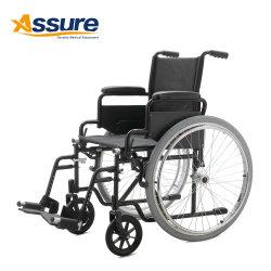 Chaise de roue en aluminium Topmedi Sport