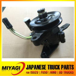 Mistubishi 트럭 부속을%s Mc117853 4D31 동력 조타 장치 펌프
